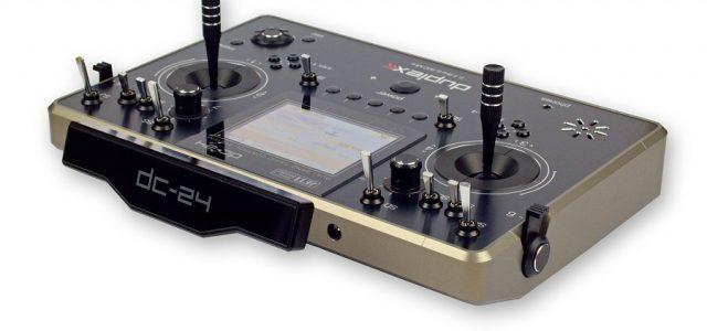 Jeti Duplex DC-24 2.4GHz/900MHz Transmitter