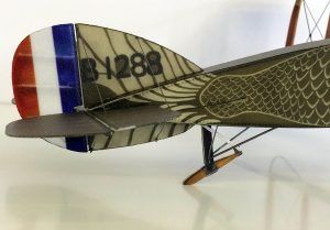 Microaces Bristol F.2b Brisfish (5)
