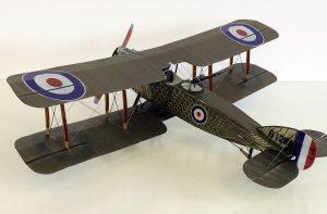 Microaces Bristol F.2b Brisfish (8)