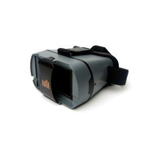 Spektrum 4.3 Video Monitor With Headset (3)