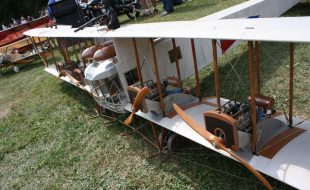 MAN @ the Old Rhinebeck Aerodrome — 50th Anniversary WW1 RC Jamboree