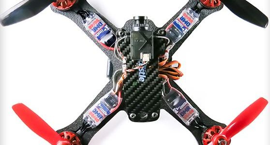 Castle Creations DMR 30/40 Multi-Rotor ESC