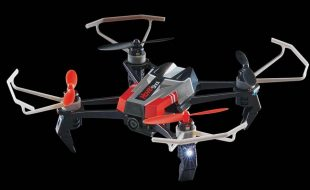 Dromida HoverShot RTF 120mm FPV Camera Drone