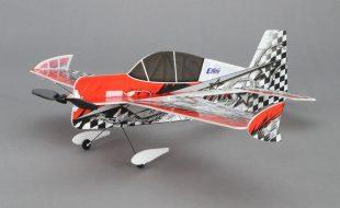 E-flite UMX Yak 54 3D BNF Basic
