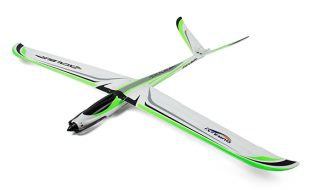 HobbyKing Durafly Excalibur 1600mm V-Tail Glider (PNF)