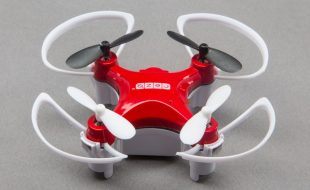 HobbyZone Rezo RTF Ultra Small Quad With Camera [VIDEO]