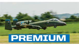 Paul LeTourneau's Amazing A-10 Warthog