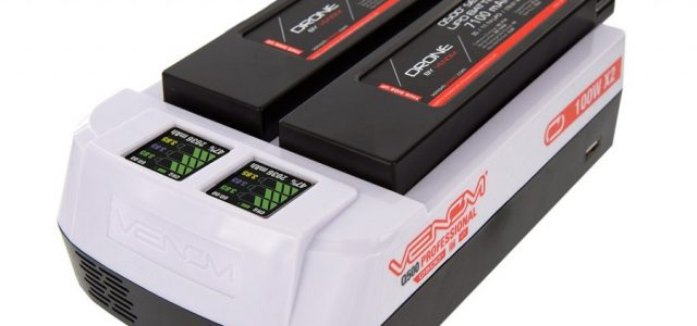 Venom Yuneec Typhoon Q500 Battery Charger