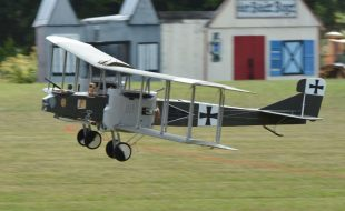 And the winners are… 50th ORA WW1 RC Jamboree with Video