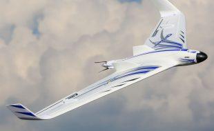 E-flite Opterra 2m Flying Wing