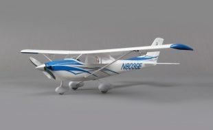 E-flite UMX Cessna 182 BNF Basic [VIDEO]