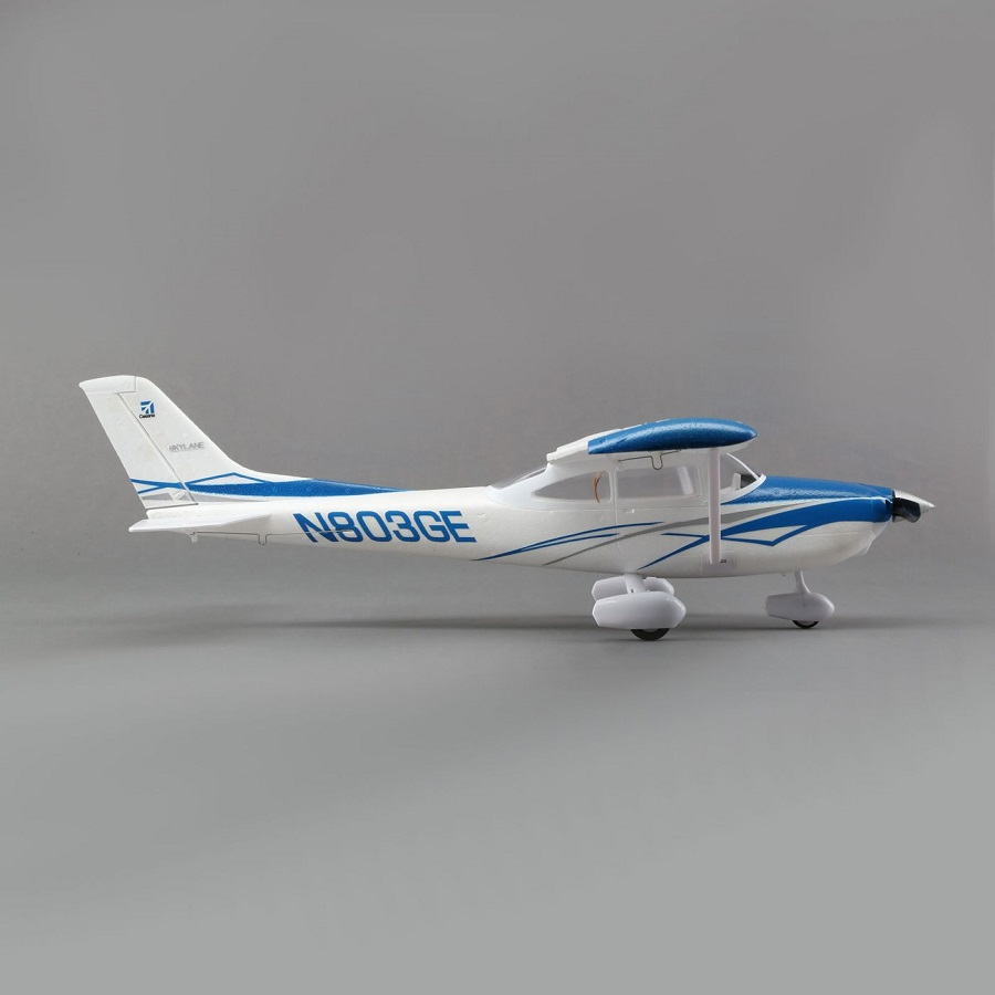 flite UMX Cessna 182 BNF Basic [VIDEO] | GiantScaleNews.com