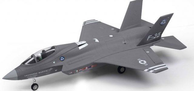 FMS F-35 V2 PNP