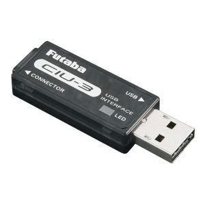 futaba-ciu-3-usb-interface