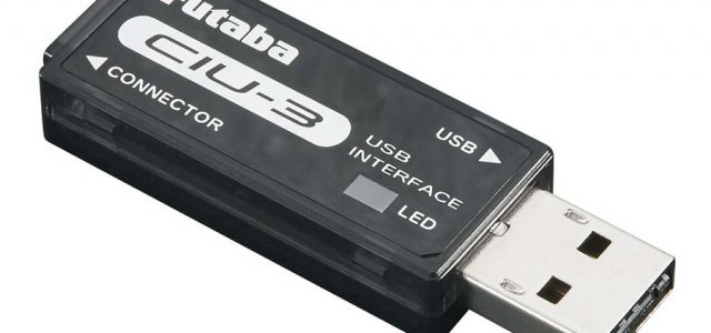 Futaba CIU-3 USB Interface