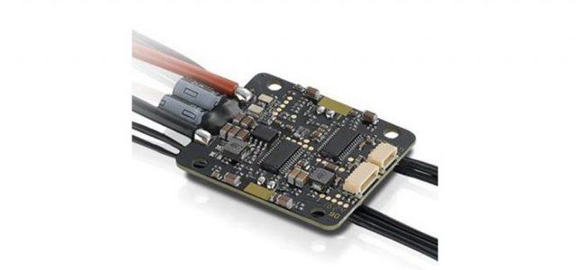 HOBBYWING XRotor Micro 4 In 1 ESC (3-4S)