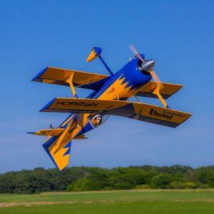 hangar-9-model-12-viking-120cc-89-arf-7