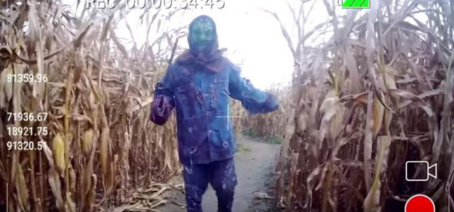Happy Halloween From Hobbico [VIDEO]
