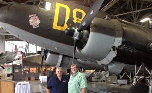 MAN @ American Airpower Museum — Republic Airport