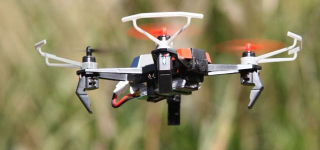 Dromida HoverShot: Easy FPV Video Drone