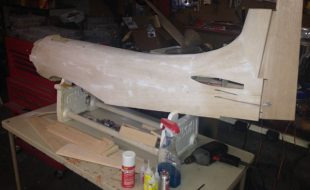 Workshop Build-Along — Douglas Skyraider Part 8 — Fuselage Sheeting