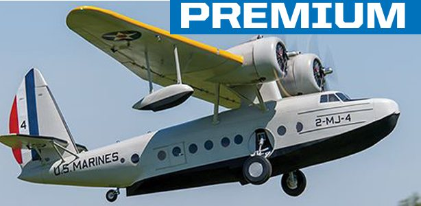 Carl Bachhuber's 1935 Baby Clipper — The inside story of his 1/5-scale Sikorsky S-43 flying boat