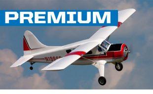 Model Airplane Repairs