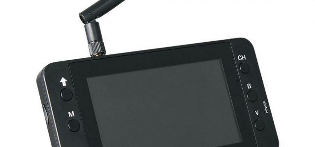 Tactic FPV-RM2 FPV Monitor