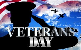 Veterans Day & Me: A Personal Essay