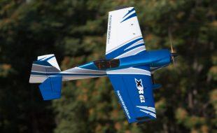 RC Aerobatics: Fly the Elevator
