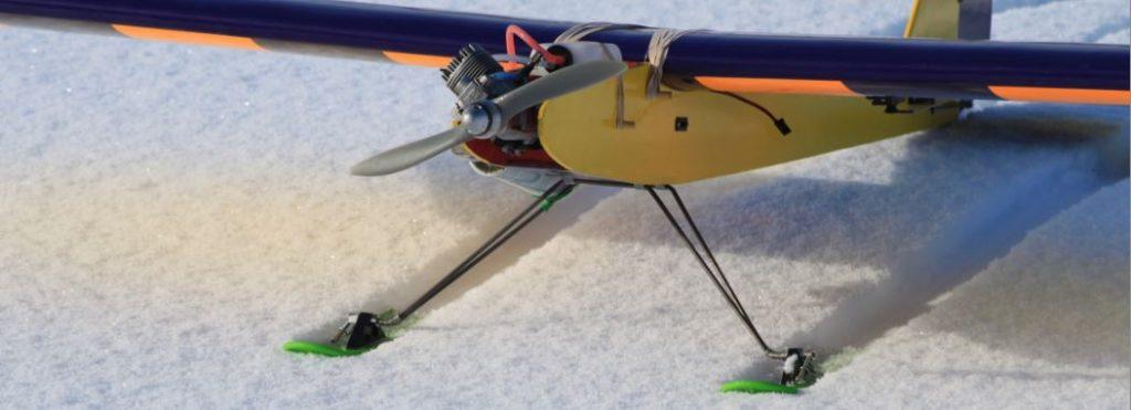 dubro-skis