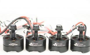 Hitec Energy Propel Combo Packs