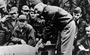On this Day in Aviation – Happy Birthday Jimmy Doolittle