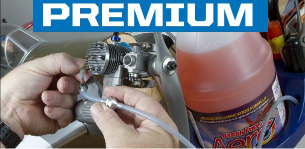 Reliable RC Fuel Systems  Keep your Model Airplane Engine Happy