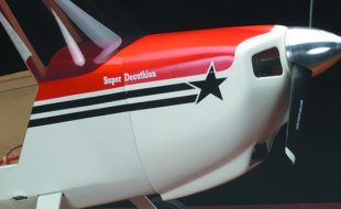 Spray Paint RC Model Airplanes — Tips to Make it Easy