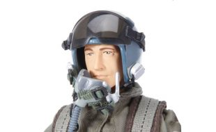 New Scale Pilots Figures for the Jet Set