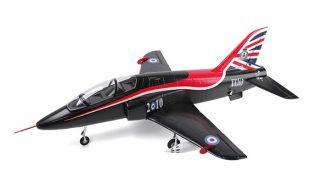 BAE Hawk 64mm EDF Jet 750mm EPO With Fan & ESC ARF