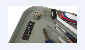 RC Airplane Modeler's Tips