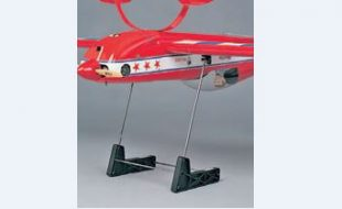 Model Airplane Center of Gravity Basics
