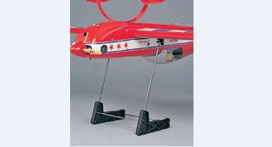 Model Airplane Center of Gravity Basics
