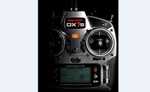 Radio Fundamentals: fly better with dual rates, expo & mixing