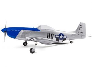 Composite North American P-51D MUSTANG 1200mm (48)