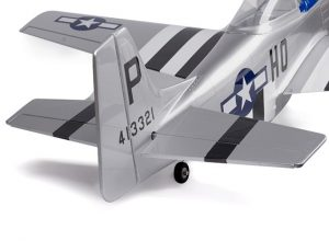 Composite North American P-51D MUSTANG 1200mm (52)