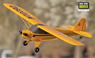 10 Terrific First Planes