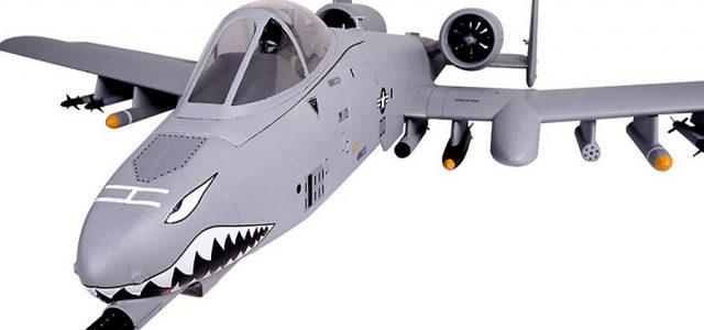 FMS A-10 Thunderbolt II PNP