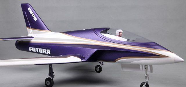 FMS Futura Jet 1060mm PNP
