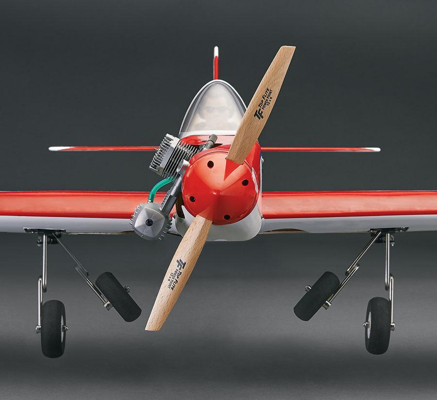 Great Planes Ultra Sport 46 Video Giantscalenews Com