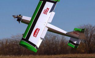 Hangar 9 Ultra Stick 30cc ARF 81″ [VIDEO]