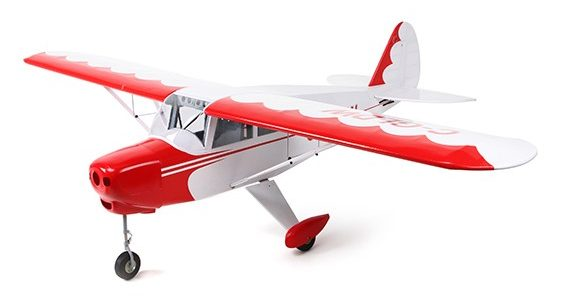 Piper PA-22 Tri-Pacer 1620mm (64″) Wingspan (ARF)