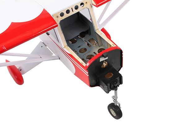 Piper PA-22 Tri-Pacer 1620mm (64″) Wingspan (ARF) | GiantScaleNews com